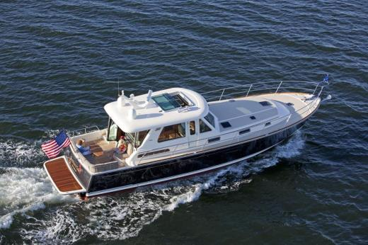 Sabre 48 Salon Express Boats For Sale YachtWorld