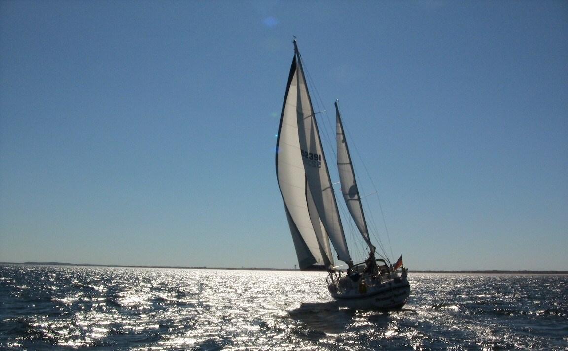 1988 Nauticat 40 Sail Boat For Sale Wwwyachtworldcom