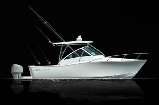 Albemarle 29 Express Boats For Sale YachtWorld