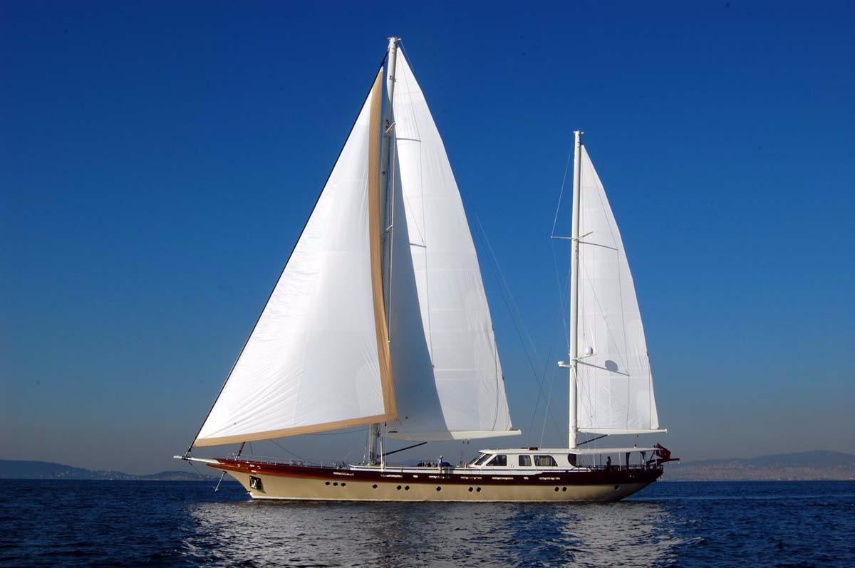 2010 Sumarine Yachts 40 M Custom Gulet Sail New And Used Boats