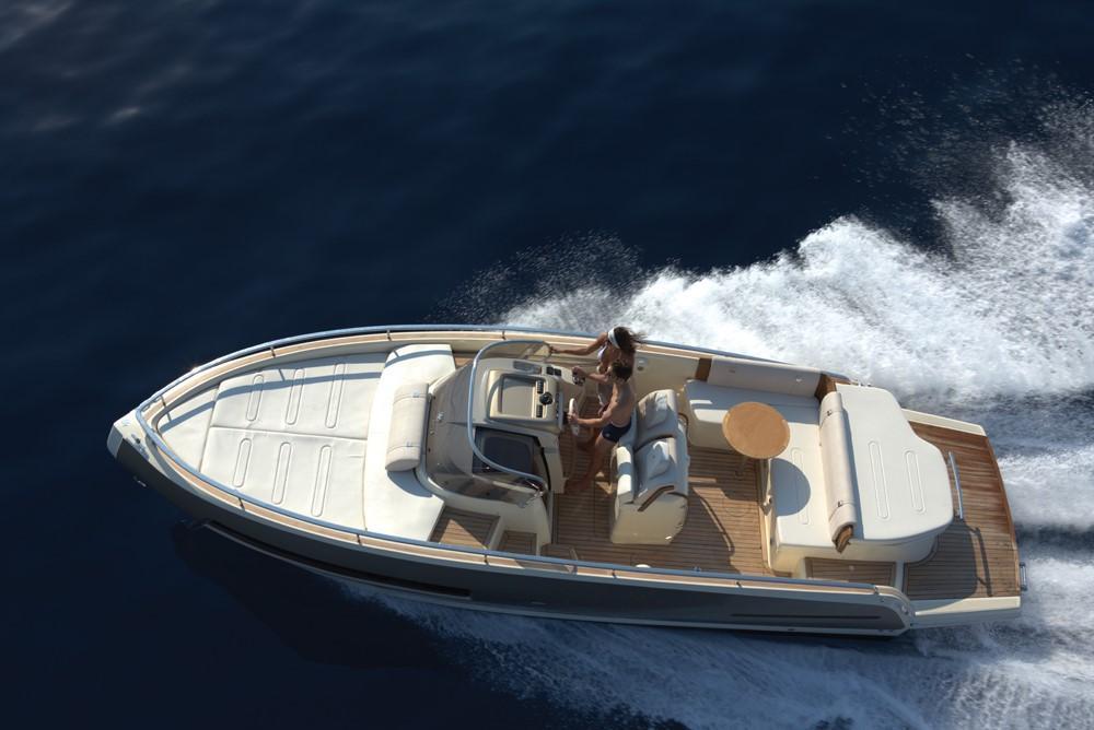 2018 Invictus 280 GT Power Boat For Sale Wwwyachtworldcom