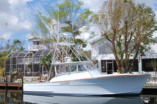 Gamefisherman Boats For Sale YachtWorld