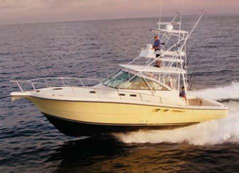 Rampage 38 Express Boats For Sale YachtWorld