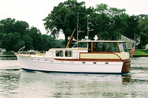 Trumpy Boats For Sale YachtWorld