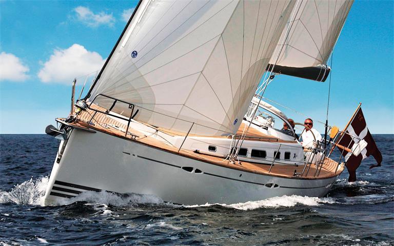2018 X Yachts Xc 45 Sail Boat For Sale Wwwyachtworldcom