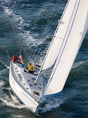 2019 Catalina 445 Fully Equipped Sail Boat For Sale Wwwyachtworldcom