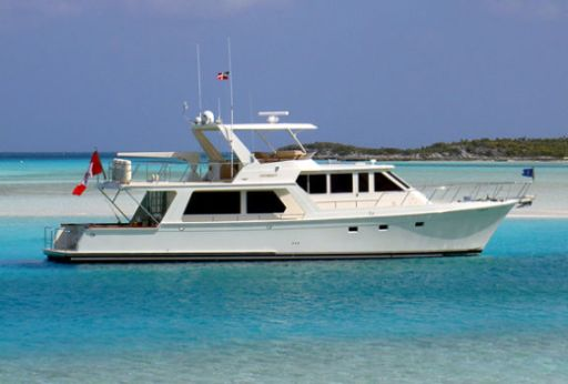 Offshore Pilothouse Boats For Sale YachtWorld