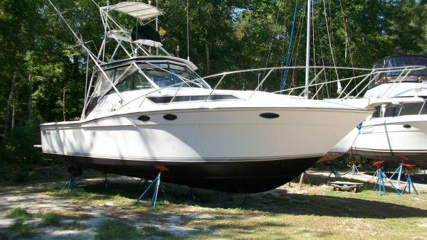1989 Wellcraft Coastal 3300 Power Boat For Sale Www