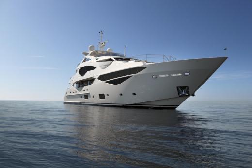 Sunseeker Boats For Sale YachtWorld UK