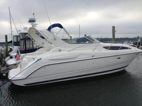 Bayliner 3055 Ciera Boats For Sale YachtWorld