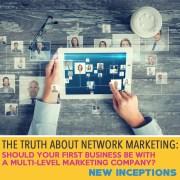 mlm network marketing