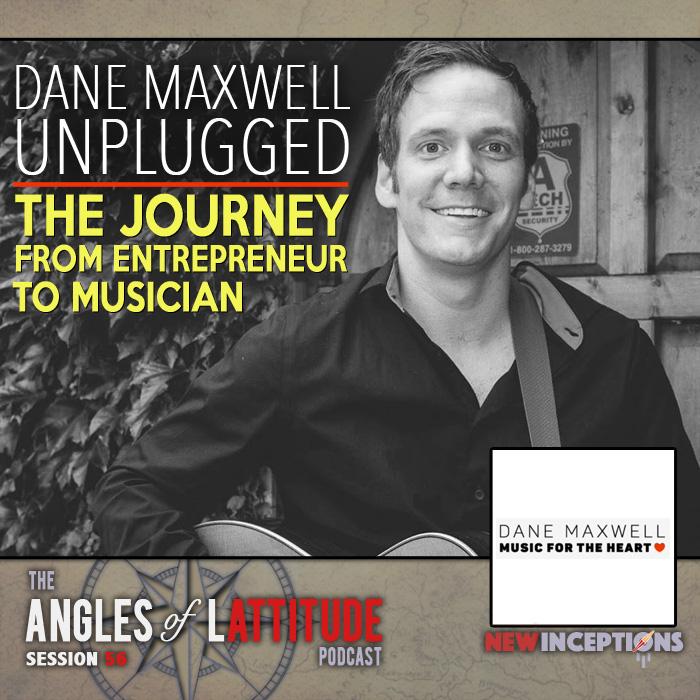 musician dane maxwell