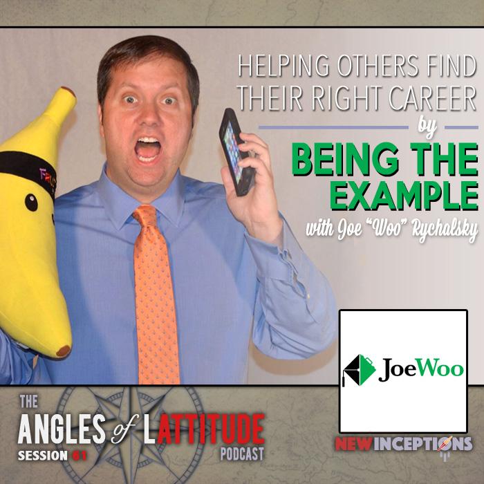 JoeWoo Career Path