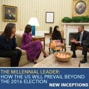 Millennial Leader