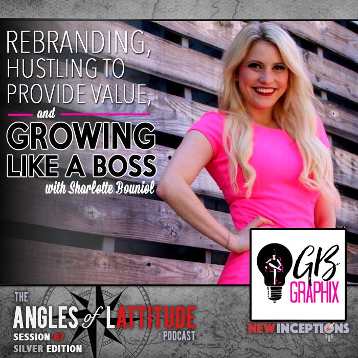 rebranding a business