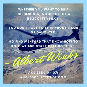 ascension mentorship