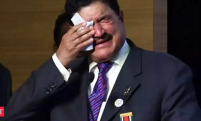 BR Shetty: The staggering rise and incredible fall of a billionaire