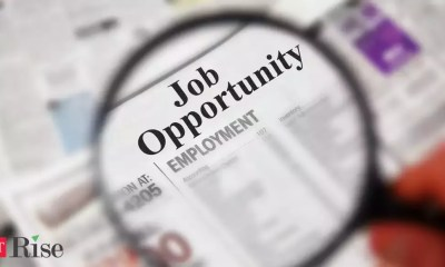 Silver lining for jobseekers as edtech, pharma, e-commerce, logistics sectors to continue hiring