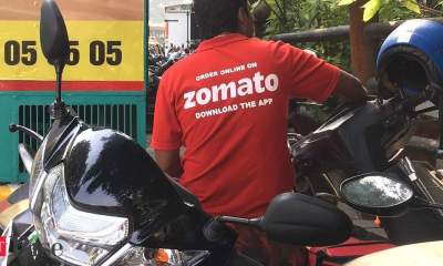Zomato starts 'Talent Directory' to help its laid off employees find new job