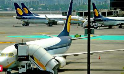 ED for probe against Jet Airways to continue
