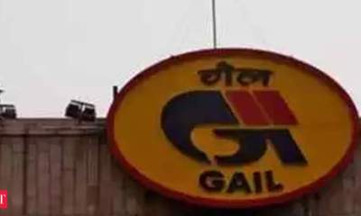 Gas demand has sharply recovered: GAIL