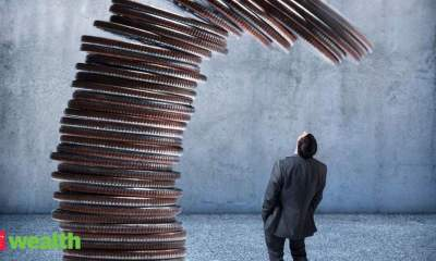 SIP, equity inflows drop for 2nd month; overnight, credit risk funds see pressure