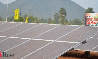 Solar developers welcome customs duty although concerned about impact on ongoing projects