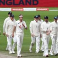 England Announce Unchanged 14-Man Squad For First Pakistan Test