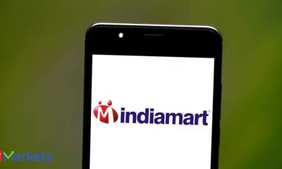 IndiaMart Q1 results: Net profit jumps over two-fold to Rs 76 cr