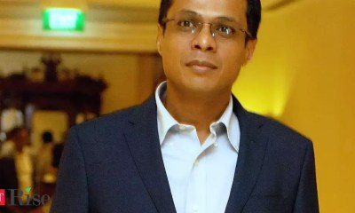 Navi's aim is to simplify financial services, improve affordability for billion users: Sachin Bansal