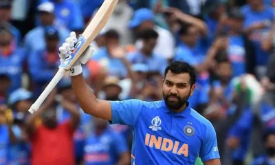 BCCI Congratulates Rohit Sharma For Becoming 4th Cricketer To Receive Rajiv Gandhi Khel Ratna Award | Cricket News