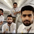 Pakistan Cricket Squad In England Test Negative For Coronavirus