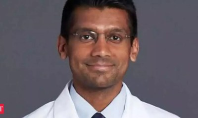 Leading Indian-origin doctor appointed New York City's new health commissioner