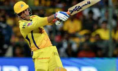 MS Dhoni Will Play For Chennai Super Kings Probably Till 2022: CSK CEO Kasi Viswanathan