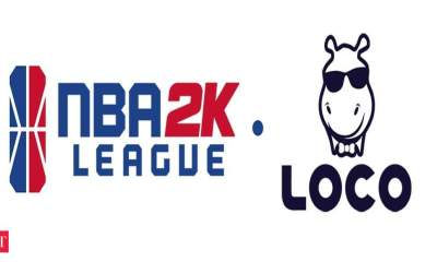 Pocket Aces' Loco to stream NBA 2K League Games in India