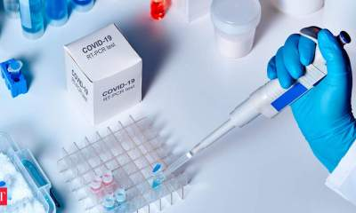 Scarcity of labs may slow down vaccine trials