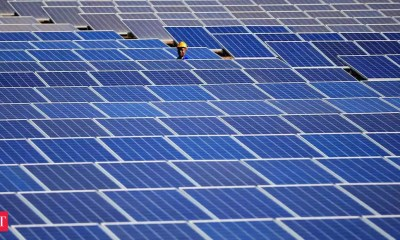 Solar industry seeks central government intervention in Andhra Pradesh dispute