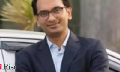 Struggling with CXO exits: Ola Electric loses another co-founder as Ankit Jain quits