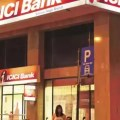 Trending stocks: ICICI Bank shares trade flat in early session