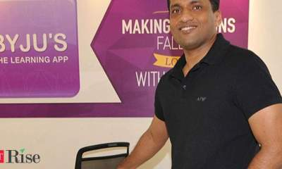 Byju's continues to rack up more funds, this time from three new US investors