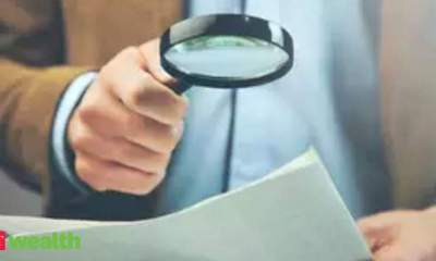 CBDT lays out five parameters for compulsory selection of returns under faceless assessment