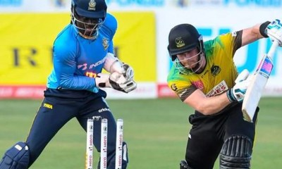 CPL 2020: TKR Top Table With Record 10 Wins, Jamaica, St Lucia, Guyana Complete Semis Line-Up