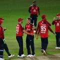 1st T20I: England Beat Australia In Last-Ball Thriller To Take Series Lead