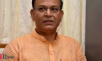 Fintech needs to come up with innovative products to connect more users: Jayant Sinha