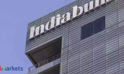 Indiabulls Housing Finance drops 3% on selling stake in UK subsidiary