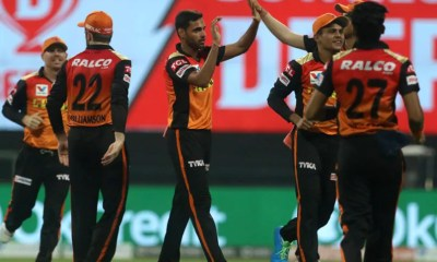 IPL 2020, DC vs SRH: Bowlers Shine As SunRisers Hyderabad Register Their First Win