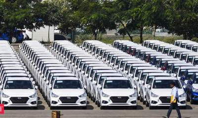 Passenger vehicle retail sales fall 7% in August: Automobile dealers' body FADA