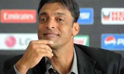 Shoaib Akhtar Says In Talks With PCB Over Chief Selector Job