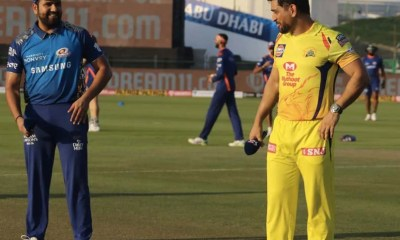 CSK vs MI: Know All About How To Watch Live Telecast, Live Streaming of IPL 2020