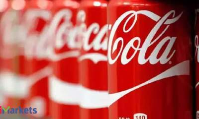 Coca-Cola India FY20 results: Net profit falls 2% to Rs 619 cr
